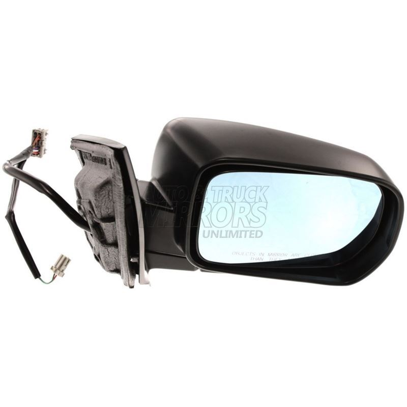 Fits 02-06 Acura MDX Passenger Side Mirror Replacement