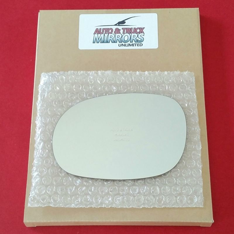 Fits 300M LHS Concorde Intrepid Driver Side Mirror