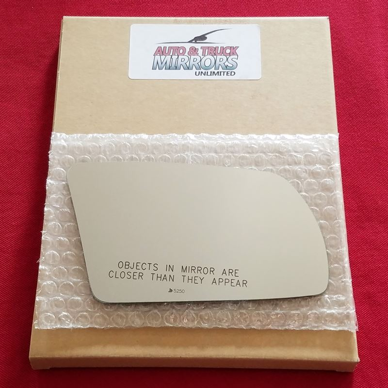 Mirror Glass + ADHESIVE for 07-12 Nissan Altima Pa