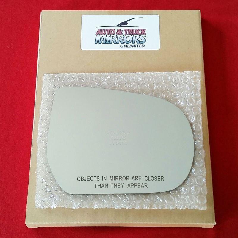 Fits Mazda MPV 00-06 Passenger Side Mirror Glass R