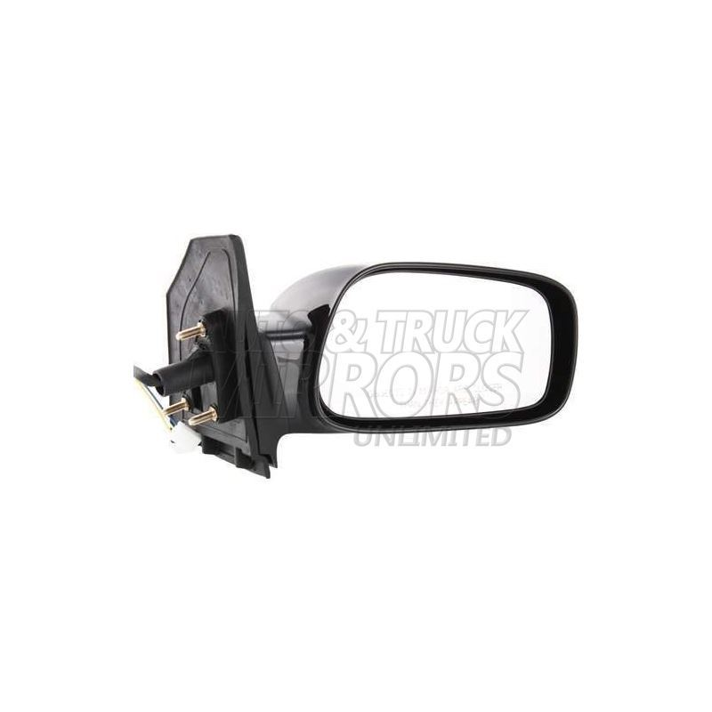 Fits 03-08 Toyota Corolla Passenger Side Mirror As