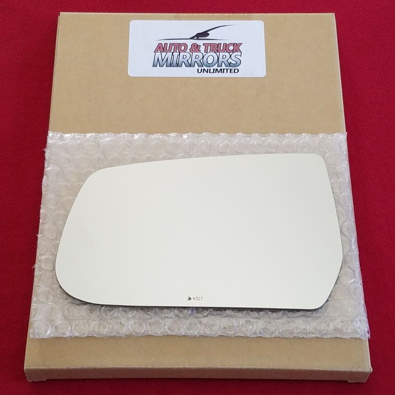 Mirror Glass + ADHESIVE for 10-17 Equinox, Terrain