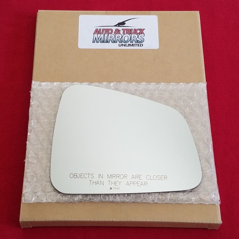 Mirror Glass + ADHESIVE for Buick Encore, Chevy Tr