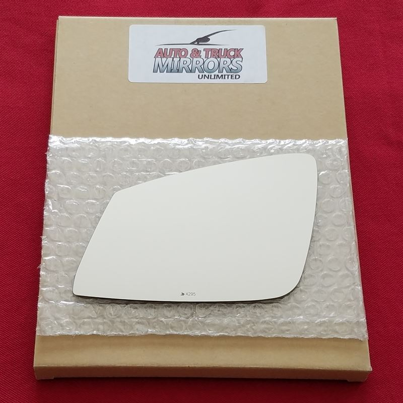 Mirror Glass for BMW 2, 3, 4, 5, 6 Series Driver S
