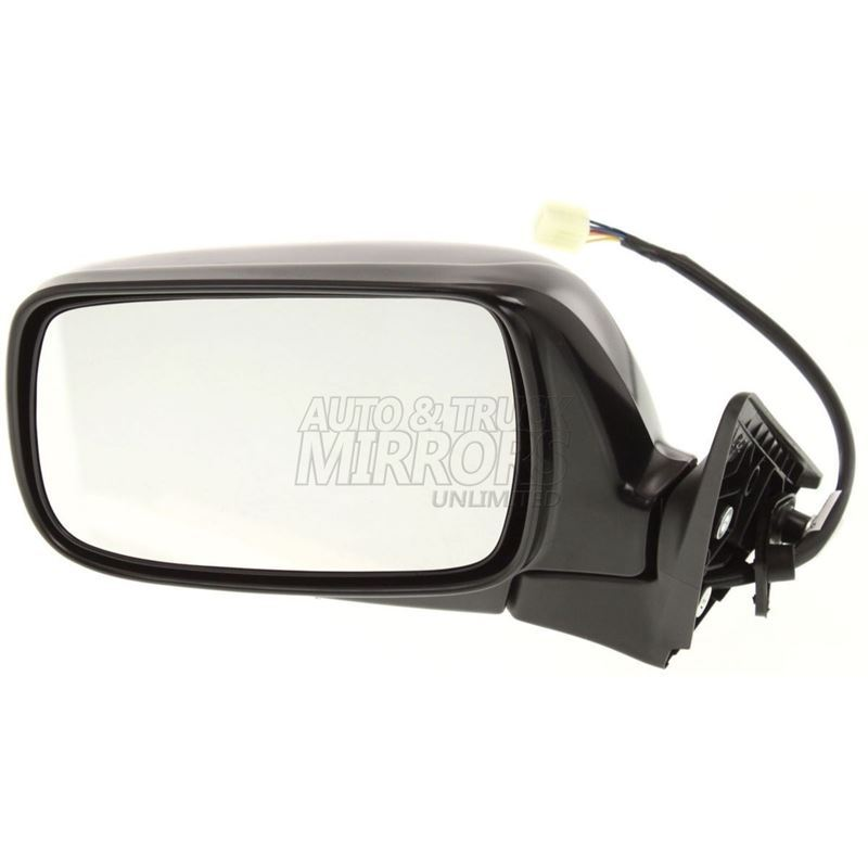 Fits 03-05 Subaru Forester XS Driver Side Mirror R