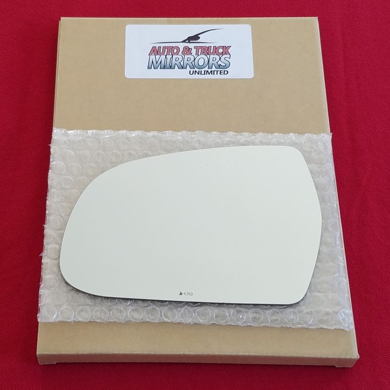 Mirror Glass + Adhesive for Audi A3, A4, A5, RS5,